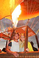20131031 31 October Hot Air Balloon Cairns