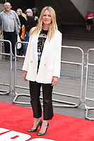 Edith Bowman at the Jawbone UK film premiere at the BFI Southbank in London, UK. <br /> 08 May  2017<br /> Picture: Steve Vas/Featureflash/SilverHub 0208 004 5359 sales@silverhubmedia.com
