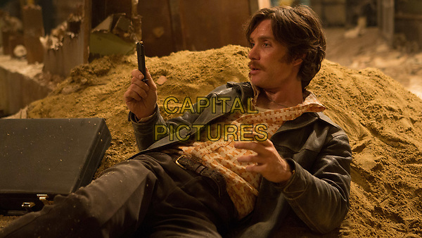 Free Fire (2016) <br /> Cillian Murphy<br /> *Filmstill - Editorial Use Only*<br /> FSN-K<br /> Image supplied by FilmStills.net