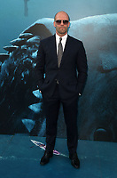 HOLLYWOOD, CA - August 6: Jason Statham, at Warner Bros. Pictures And Gravity Pictures' Premiere Of &quot;The Meg&quot; at TCL Chinese Theatre IMAX in Hollywood, California on August 6, 2018. <br /> CAP/MPI/FS<br /> &copy;FS/MPI/Capital Pictures