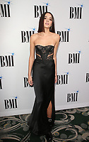 14 May 2019 - Beverly Hills, California - Charlotte Lawrence. 67th Annual BMI Pop Awards held at The Beverly Wilshire Four Seasons Hotel. Photo Credit: Faye Sadou/AdMedia
