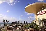 Israel, Tel Aviv-Yafo, Atarim Square