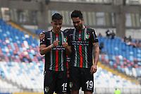 Futbol 2018 1A Deportes Antofagasta vs Palestino