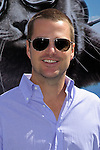 CHRIS O'DONNELL. Arrivals to the premiere of Cats & Dogs: The Revenge of Kitty Galore, at Grauman's Chinese Theatre. Hollywood, CA, USA. July 25, 2010.