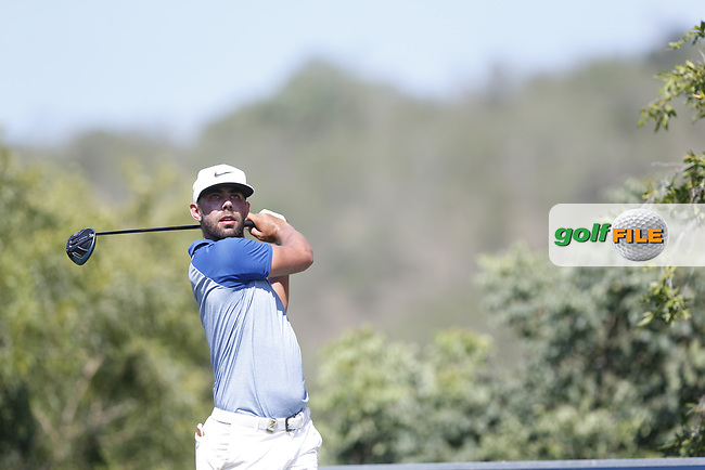 Erik Van Rooyen (RSA) during the 3rd round of the Alfred Dunhill Championship, Leopard Creek Golf Club, Malelane, South Africa. 15/12/2018<br /> Picture: Golffile | Tyrone Winfield<br /> <br /> <br /> All photo usage must carry mandatory copyright credit (&copy; Golffile | Tyrone Winfield)
