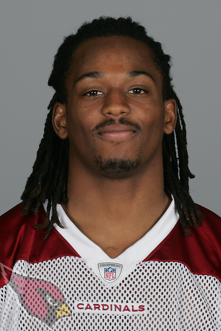 This is a 2012 photo of Eddie Elder of the Arizona Cardinals NFL football team.  This image reflects the Arizona Cardinals active roster as of 5/10/12 when this image was taken.  (AP Photo)