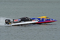 Terry Rinker, (#10) tries to get past leader Rob DiNicolantonio (#73) (SST-120 class)