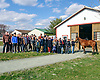 No Bull Addiction's 6th birthday party at Fair Hill training center on 4/8/16