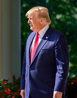 JUL 29 Trump signs H.R. 1327, the September 11th Victim Compensation Fund