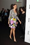 Jessica Michibata, Mar 20 2014 : Jessica Michibata attends a photocall after Diane von Furstenberg fashion show Shibuya Hikarie Tokyo Jpan on 20 Mar 2014. (Photo by Motoo Naka/AFLO)