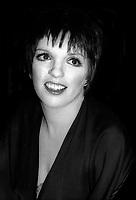 Liza Minnelli Undated<br /> CAP/MPI/PHL/AC<br /> &copy;AC/PHL/MPI/Capital Pictures