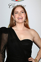 LOS ANGELES - JAN 19:  Amy Adams at the 2019 Producers Guild Awards at the Beverly Hilton Hotel on January 19, 2019 in Beverly Hills, CA