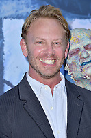 Ian Ziering at the premiere of SyFy TV-Film Zombie Tidal Wave at the Garland Hotel in Los Angeles, California August 12, 2019. Credit: Action Press/MediaPunch ***FOR USA ONLY***