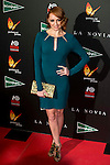 Cristina Casta&ntilde;o attends to the premiere of the spanish movie &quot;La Novia&quot; at Callao City Lights in Madrid, December 01, 2015<br /> (ALTERPHOTOS/BorjaB.Hojas)