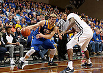 East Tennessee State University at South Dakota State University Men' Basketball