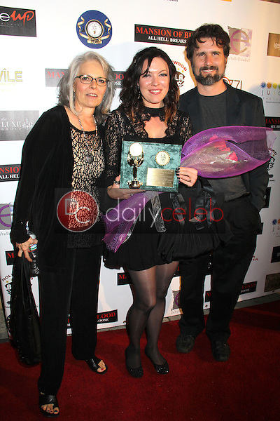 """Michelle Tomlinson<br /> at the """"Mansion Of Blood"""" Premiere in combination wth the Southern California Motion Picture Council's 79th Annual Founders Day Awards, The Egyptian Theatre, Hollywood, CA 05-19-15<br /> David Edwards/DailyCeleb.Com 818-249-4998"""