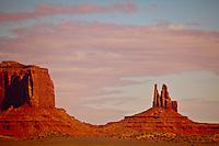 A Monumental Landscape