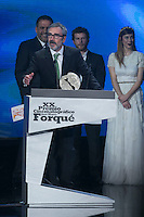 Spain Jose Maria Forque Awards