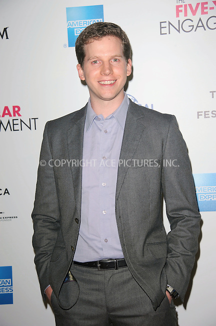 "WWW.ACEPIXS.COM . . . . . .April 18, 2012...New York City....Stark Sands arriving to the Universal Pictures premiere of ""The Five Year Engagement"" for the opening of the Tribeca Film Festival at the Ziegfeld Theatre on April 18, 2012  in New York City ....Please byline: KRISTIN CALLAHAN - ACEPIXS.COM.. . . . . . ..Ace Pictures, Inc: ..tel: (212) 243 8787 or (646) 769 0430..e-mail: info@acepixs.com..web: http://www.acepixs.com ."