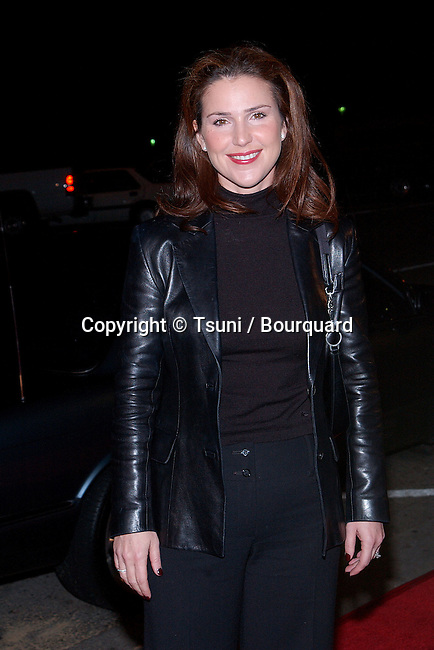 Peri Gilpin  arriving at the 200 episodes celebration at the Park Plaza Hotel in Los Angeles. November 13, 2001.           -            GilpinPeri01.jpg