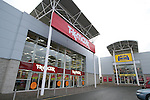 T.K. Maxx and Land of Leather at Drogheda Retail Park...Photo NEWSFILE/Jenny Matthews.(Photo credit should read Jenny Matthews/NEWSFILE)....This Picture has been sent you under the condtions enclosed by:.Newsfile Ltd..The Studio,.Millmount Abbey,.Drogheda,.Co Meath..Ireland..Tel: +353(0)41-9871240.Fax: +353(0)41-9871260.GSM: +353(0)86-2500958.email: pictures@newsfile.ie.www.newsfile.ie.FTP: 193.120.102.198.