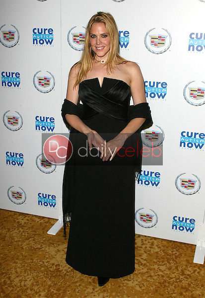 Mary McCormack<br />