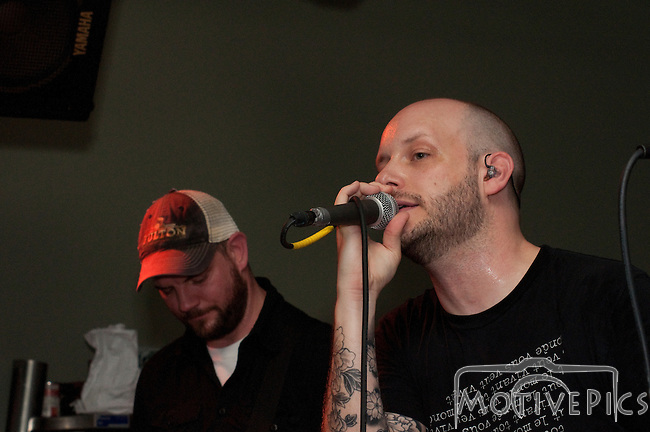 Luca Brasi plays The Side Bar at RFT Music Showcase 2011.