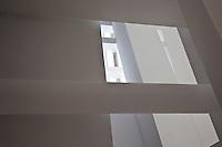 struttura interna , finestre