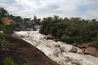 Salto (SP), 07/11/2019 - Poluicao-SP - Apos as chuvas dos ultimos dias o rio Tiete em Salto, interior de Sao Paulo, voltou a registrar espuma devido a alta poluicao do rio nesta quinta-feira (07). (Foto: Luciano Claudino/Codigo 19/Codigo 19)