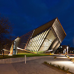 Eli & Edythe Broad Art Museum at Michigan State University