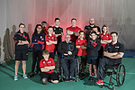 Wales Sport Awards 2017<br /> Disability Sport Wales<br /> 13.11.17<br /> &copy;Steve Pope - Sportingwales