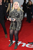 Vanessa Feltz<br /> arriving for the European premiere of &quot;The Post&quot; at the Odeon Leicester Square, London<br /> <br /> <br /> &copy;Ash Knotek  D3368  10/01/2018