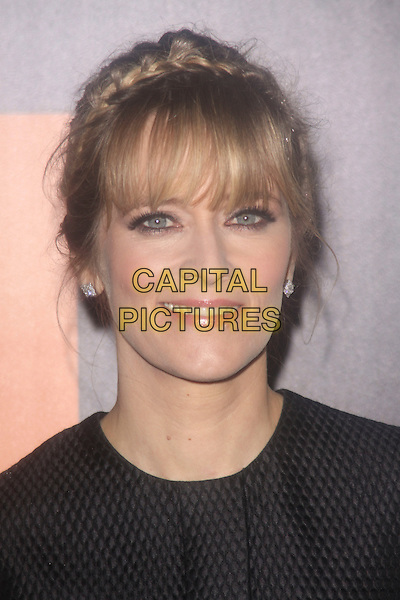 EDITH BOWMAN.Bafta After Party, Grosvenor House Hotel, London, England..February 13th, 2011.Baftas Orange British Academy Film Awards headshot portrait black smiling make-up fringe hair plaits braids beauty .CAP/AH.©Adam Houghton/Capital Pictures.