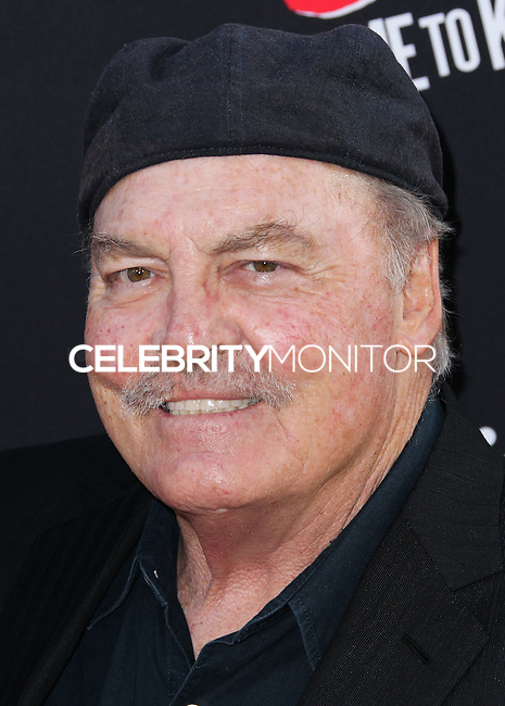 HOLLYWOOD, LOS ANGELES, CA, USA - AUGUST 19: Stacy Keach at the Los Angeles Premiere Of Dimension Films' 'Sin City: A Dame To Kill For' held at the TCL Chinese Theatre on August 19, 2014 in Hollywood, Los Angeles, California, United States. (Photo by Xavier Collin/Celebrity Monitor)
