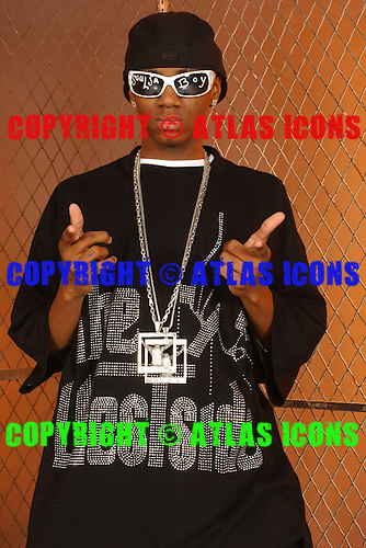 Soulja Boy, Studio Photo Session