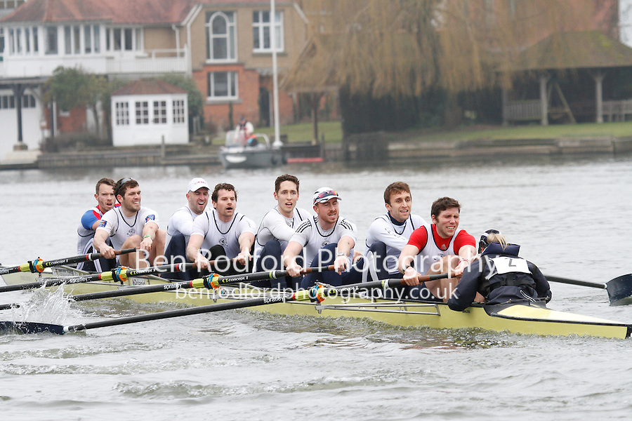Crew: 2 - Henley RC  - ELI.8+ <br /> <br /> Henley Fours &amp; Eights Head 2017<br /> <br /> To purchase this photo, or to see pricing information for Prints and Downloads, click the blue 'Add to Cart' button at the top-right of the page.