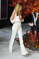 "Kimberley Garner<br /> arriving for the ""Frozen 2"" premiere at the BFI South Bank, London.<br /> <br /> ©Ash Knotek  D3537 17/11/2019"