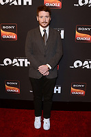 "LOS ANGELES - FEB 20:  Kevin Connolly at ""The Oath"" Season 2 Screening Event  at the Paloma on February 20, 2019 in Hollywood, CA"