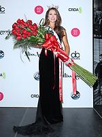 10 September 2017 - Atlantic City, NJ-  Miss America 2018 Cara Mund.  2018 Miss America Winner Pageant Press Conference at Boardwalk Hall.  <br /> CAP/ADM/MJT<br /> &copy; MJT/ADM/Capital Pictures