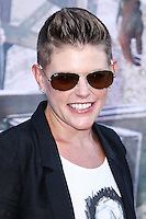 ANAHEIM, CA - JUNE 22: Natalie Maines attends The World Premiere of Disney/Jerry Bruckheimer Films' 'The Lone Ranger' at Disney California Adventure Park on June 22, 2013 in Anaheim, California. (Photo by Celebrity Monitor)