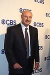 Philip McGraw - executive producer of Bull - CBS Upfront 2016 - Oak Room, New York City, New York.  (Photo by Sue Coflin/Max Photos)
