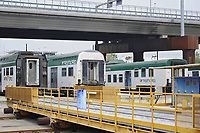 - Trenord, ferrovie regionali della Lombardia, deposito ed officine di Milano Fiorenza<br />