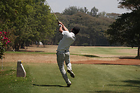 Ho-Sung Choi (KOR) sequence during previews ahead of the Magical Kenya Open presented by ABSA, Karen Country Club, Nairobi, Kenya. 13/03/2019<br /> Picture: Golffile | Phil Inglis<br /> <br /> <br /> All photo usage must carry mandatory copyright credit (&copy; Golffile | Phil Inglis)