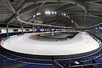 SPEED SKATING: CALGARY: Olympic Oval, 06-03-2015, ISU World Championships Allround, ©foto Martin de Jong