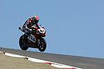 2003 Superbike World Championship, Round 08, Laguna Seca, USA, Neil Hodgson (GBR), 100, Fila Ducati