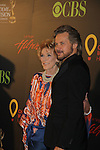 Stephen Nichols and Jeanne Cooper at the 38th Annual Daytime Entertainment Emmy Awards 2011 held on June 19, 2011 at the Las Vegas Hilton, Las Vegas, Nevada. (Photo by Sue Coflin/Max Photos)