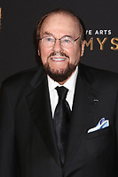 LOS ANGELES - SEP 9:  James Lipton at the 2017 Creative Emmy Awards at the Microsoft Theater on September 9, 2017 in Los Angeles, CA
