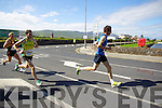 Ed Murphy pictured at the Rose of Tralee International 10k Race in Tralee on Sunday.
