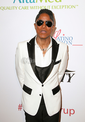 BEVERLY HILLS, CA - MAY 12: Jermaine Jackson attends the AltaMed Power Up, We Are The Future Gala at the Beverly Wilshire Four Seasons Hotel on May 12, 2016 in Beverly Hills, California. Credit: Parisa/MediaPunch.