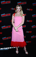 NEW YORK, NY - October 07: Lili Reinhart at the CW's Riverdale photo call at New York Comic Con 2018 at the Jacob K. Javits Convention Center in New York City on October 07, 2018 <br /> CAP/MPI/RW<br /> &copy;RW/MPI/Capital Pictures